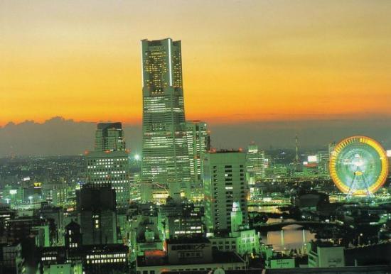 โยะโกะฮะมะ, ญี่ปุ่น: Yokohama (Japan)