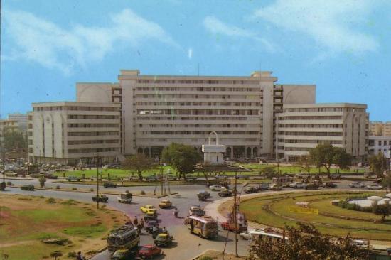 การาจี, ปากีสถาน: Karachi (Pakistan)
