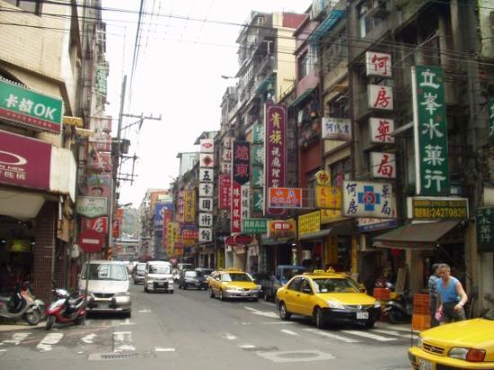 ไทเป, ไต้หวัน: Keelung (Taiwan)
