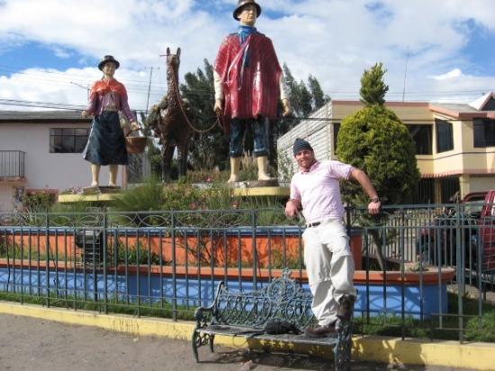 Latacunga ภาพถ่าย