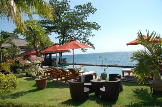 ซานอร์, อินโดนีเซีย: Tumbalan, Bali