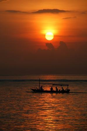 ซานอร์, อินโดนีเซีย: Sanur, Vila Shanti