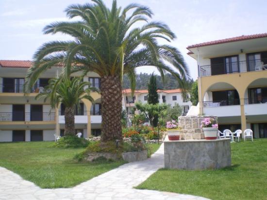 Paliouri ภาพถ่าย