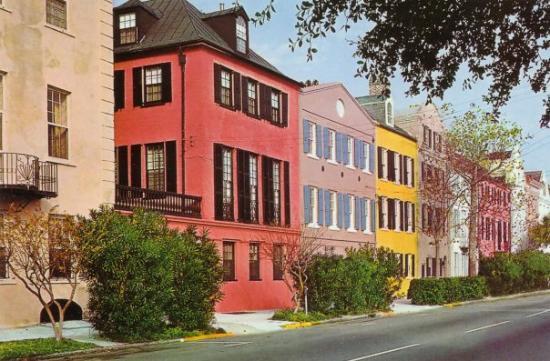 ชาร์ลสตัน, เซาท์แคโรไลนา: Charleston (USA)