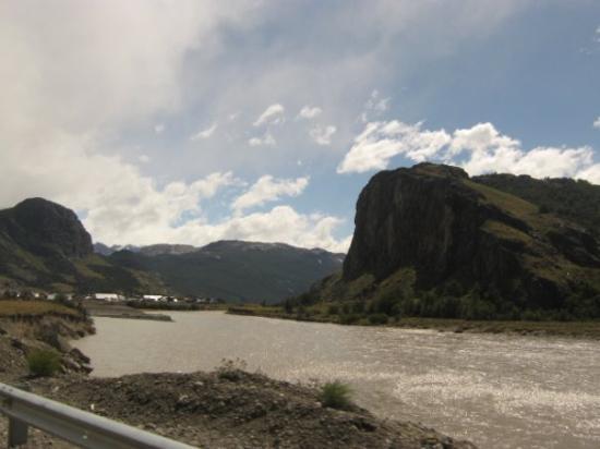 El Chalten ภาพถ่าย