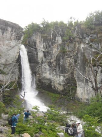 Patagonia Hikes ภาพถ่าย