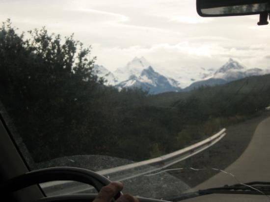 Los Glaciares National Park, อาร์เจนตินา: parque nacinal los glaciares