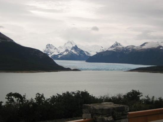 Los Glaciares National Park, อาร์เจนตินา: amor a primera vista!!!