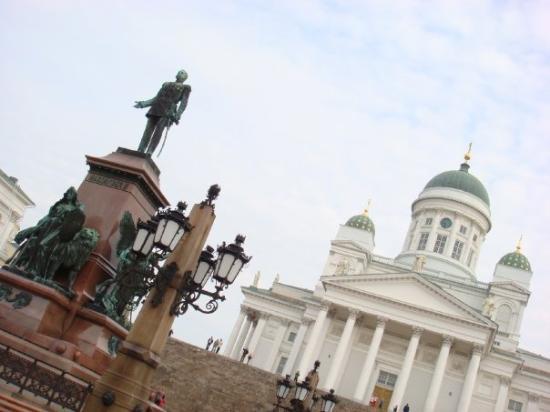 เฮลซิงกิ, ฟินแลนด์: Helsinki