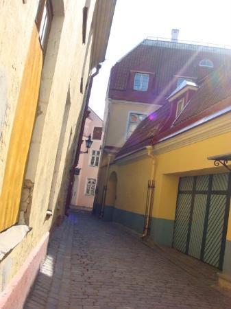 ทาลลินน์, เอสโตเนีย: Tallin_Estonia