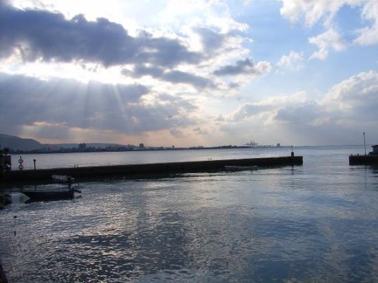 ไทเป, ไต้หวัน: 淡水