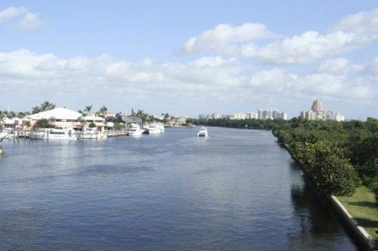 ฟอร์ตลอเดอร์เดล, ฟลอริด้า: Fort Lauderdale