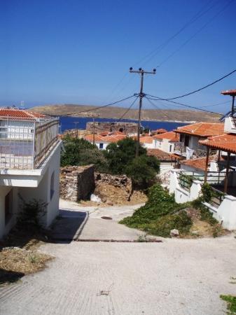 Lesbos ภาพถ่าย