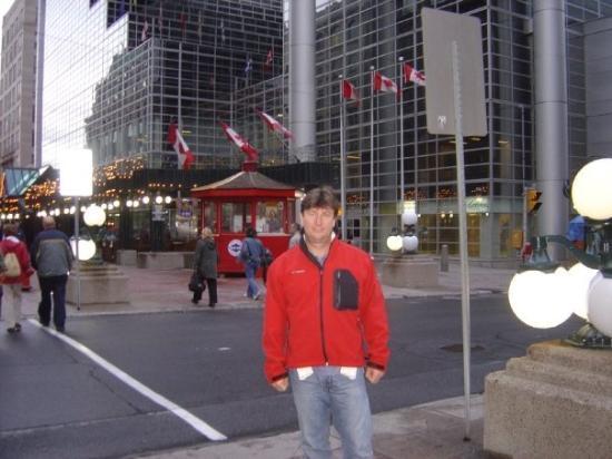 ควิเบกซิตี, แคนาดา: Quebek