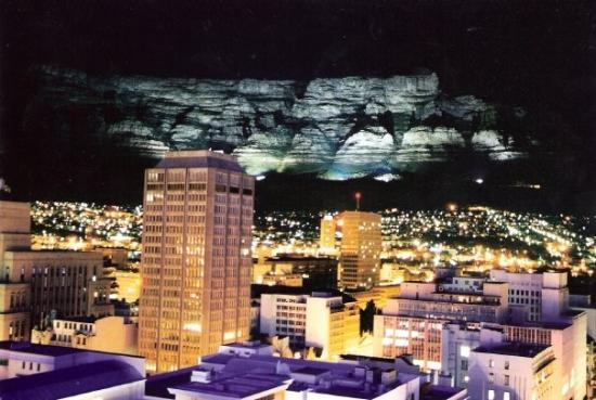 Cape Town Central, South Africa: Capetown, South Africa