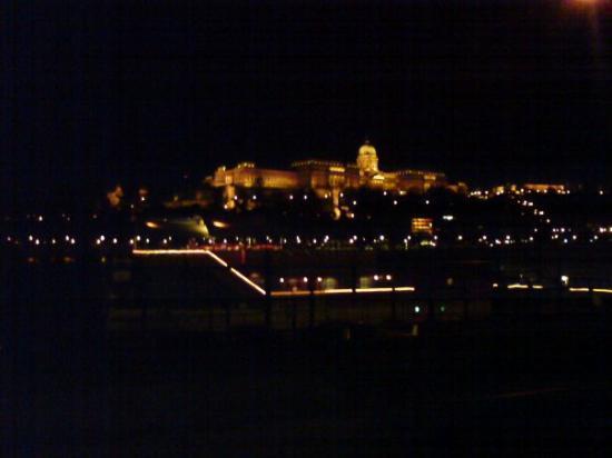แคสเซิ่ลฮิลล์: Buspest by Night