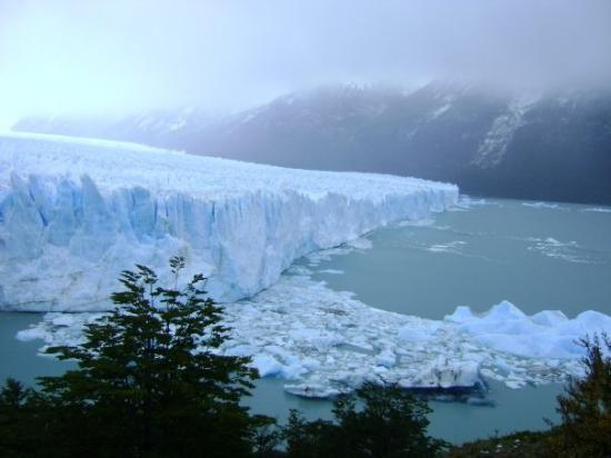 Los Glaciares National Park ภาพถ่าย