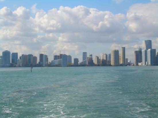 ไมอามี่ีบีช, ฟลอริด้า: Miami, Florida