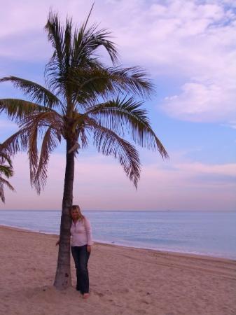 ฟอร์ตลอเดอร์เดล, ฟลอริด้า: Fort Lauderdale, Florida