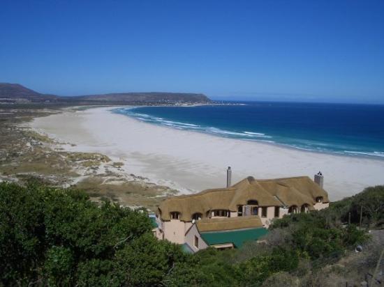 ใจกลางเมืองเคปทาวน์, แอฟริกาใต้: Capetown, South Africa