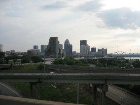 ลุยวิลล์, เคนตั๊กกี้: 7/6/09 - Louisville, KY