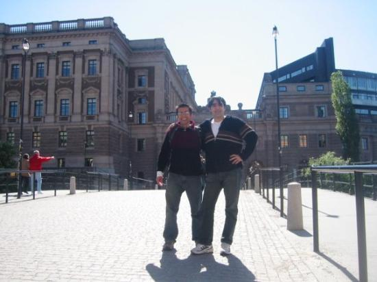 สตอกโฮล์ม, สวีเดน: Stockholm, Sweden 2004