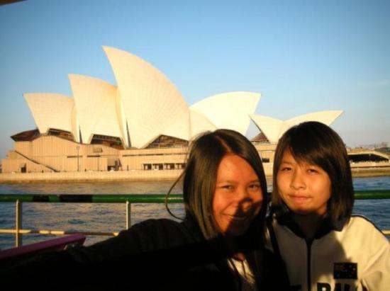 Sydney Opera House: I LIKE THIS PHOTO
