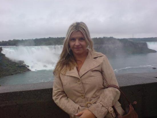 โตรอนโต, แคนาดา: Niagara Falls, Canada