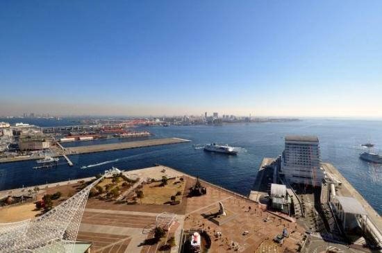 โกเบ, ญี่ปุ่น: 第三天--- 神戶港