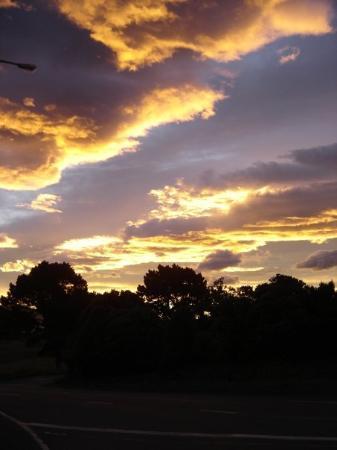 ไครสต์เชิร์ช, นิวซีแลนด์: South Bay, Kaikoura, NZ