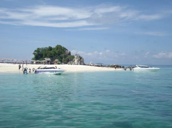จังหวัดภูเก็ต, ไทย: Visites des îles