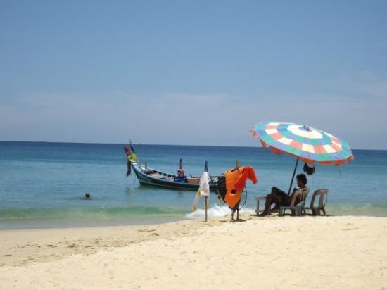 จังหวัดภูเก็ต, ไทย: Karon Beach
