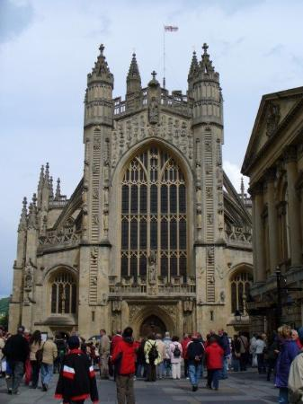 บาธ, UK: 20070528