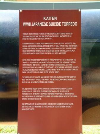 เพิร์ลฮาร์เบอร์: Suicide Torpedo.  Crazy Kamikazes.