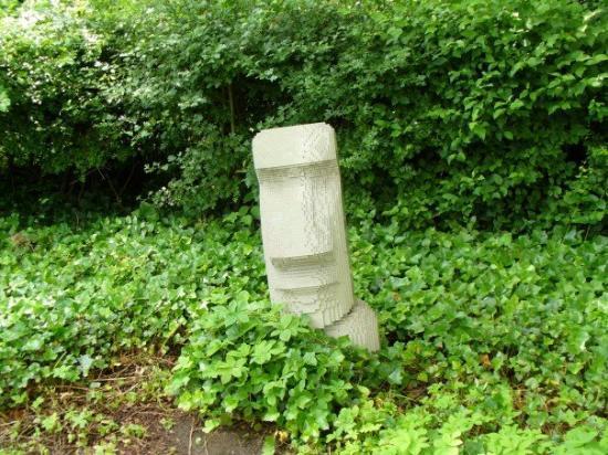 วินด์เซอร์, UK: 20070623 Lego stoneman~