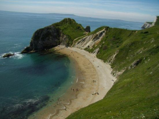 West Lulworth, UK: 20070602 - Durdle Door