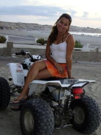 อานโตฟากัสตา, ชิลี: i loved this moto....