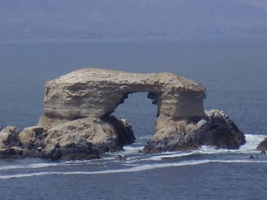 La Portada: portada de antofagasta