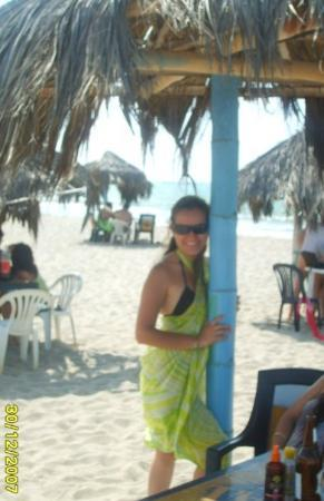 Tumbes, เปรู: me! in zorritos - peru ;)