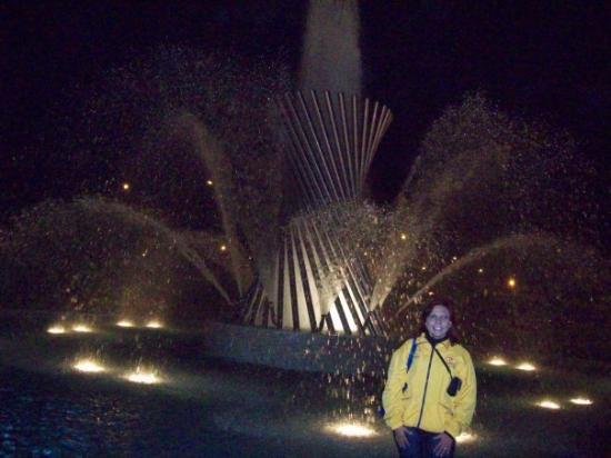 ลิมา, เปรู: Pileta hermosa