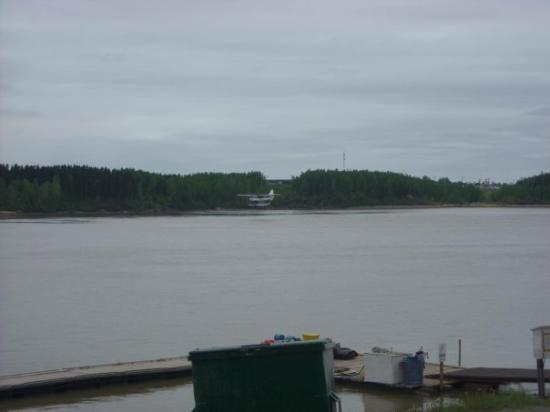 Taken At 1 Am On June 22 Picture Of Thompson Manitoba Tripadvisor