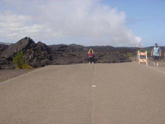 Hawaii Volcanoes National Park, ฮาวาย: 2006 - Hawaii