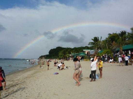 เซบูซิตี, ฟิลิปปินส์: puertogajera White beach