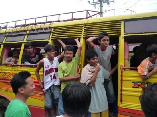 เซบูซิตี, ฟิลิปปินส์: Bohol Island