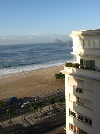 PortoBay Rio Internacional Hotel ภาพถ่าย