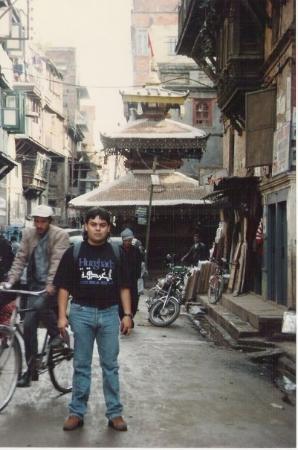 กาฐมาณฑุ, เนปาล: Katmandu - Nepal