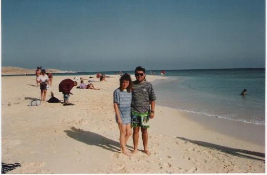 ฮูร์กาดา, อียิปต์: Hurgada - el mar rojo