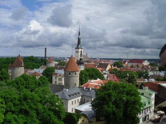 ทาลลินน์, เอสโตเนีย: Tallinna -09