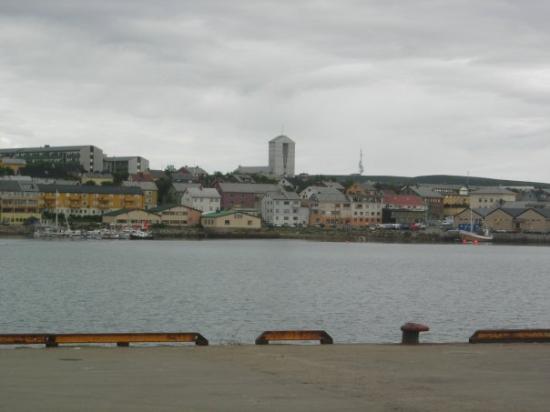 Vadso, นอร์เวย์: Vadsjø, Norja -08
