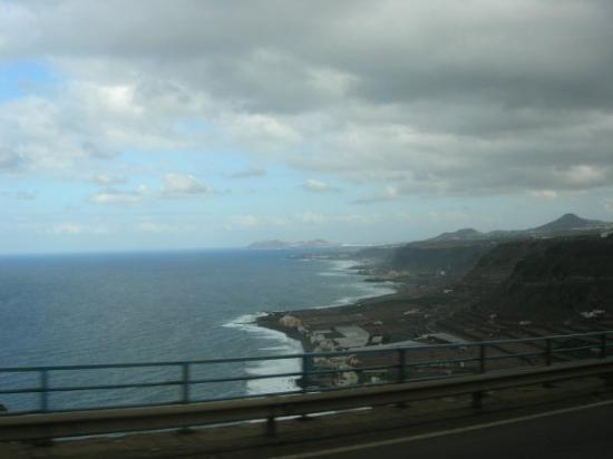 ปลายาเดลอิงเกลส, สเปน: Gran Canaria -07